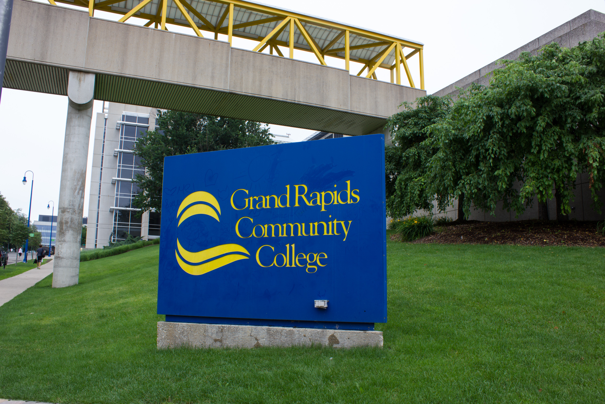 grand rapids colleges Grand rapids community college in grand rapids, michigan (grand rapids) serves 15,668 students (3205% of students are full-time.